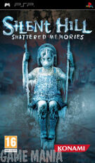 Silent Hill - Shattered Memories product image