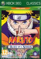 Naruto - Rise of a Ninja - Classics product image
