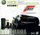 XBOX 360 Elite Black (250GB) + Forza Motorsport 3 product image