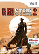 Red Steel 2 + MotionPlus product image