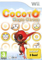 Cocoto Magic Circus + 2 Guns product image