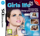 Girls Life Accessories - Design Your Own Style product image