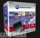 PS3 (250GB) + PSN Voucher product image