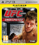 UFC 2009 - Undisputed - Platinum product image