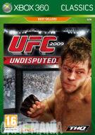 UFC 2009 - Undisputed - Classics product image