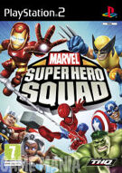 Marvel Super Hero Squad product image