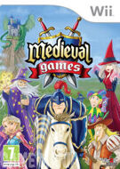 Medieval Games product image