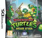 Teenage Mutant Ninja Turtles - Arcade Attack product image