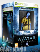 Avatar - The Game - James Cameron's Collector's Edition product image
