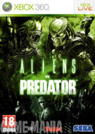 Aliens vs Predator product image