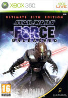 Star Wars - The Force Unleashed - Ultimate Sith Edition product image