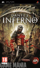 Dante's Inferno product image
