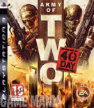 Army of Two - The 40th Day product image