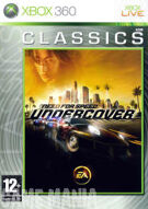 Need for Speed - Undercover - Classics product image