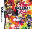 Bakugan - Battle Brawlers product image