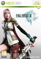 Final Fantasy XIII product image
