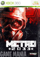Metro 2033 Limited Edition product image