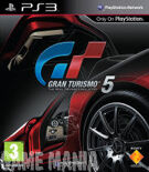 Gran Turismo 5 product image