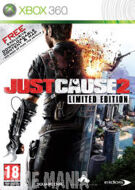 Just Cause 2 Limited Edition product image