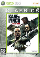 Kane & Lynch - Dead Men - Classics product image