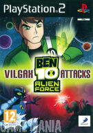 Ben 10 - Alien Force - Vilgax Attacks product image