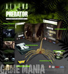 Aliens vs Predator - Hunter Edition product image