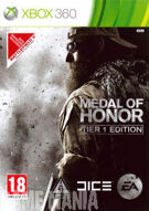 Medal of Honor Tier 1 Edition product image
