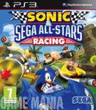 Sonic & SEGA All-Stars Racing product image