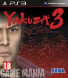 Yakuza 3 - Premium Edition product image