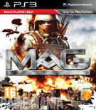 MAG - Massive Action Game product image