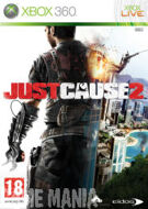 Just Cause 2 product image