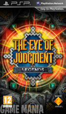 Eye of Judgment - Legends product image
