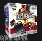 PS3 (250GB) + MAG - Massive Action Game product image