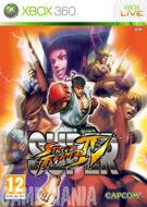 Super Street Fighter IV product image