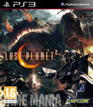 Lost Planet 2 product image
