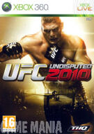 UFC 2010 - Undisputed - The Ultimate Fighter product image