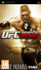 UFC 2010 - Undisputed product image