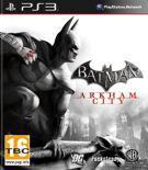 Batman - Arkham City product image