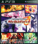 Dynasty Warriors - Strikeforce product image