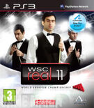 WSC Real 11 - World Snooker Championship product image
