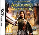 In de Ban van de Ring - Aragorn's Avontuur product image