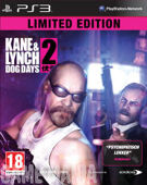Kane & Lynch 2 - Dog Days Limited Edition product image