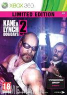 Kane & Lynch 2 - Dog Days Limited Edition product image