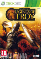 Warriors - Legends of Troy product image