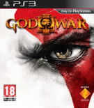 God of War III product image