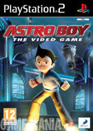 Astro Boy - The Video Game product image