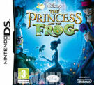 The Princess and the Frog product image