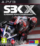 SBK X - Superbike World Championship product image