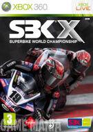SBK X - Superbike World Championship product image