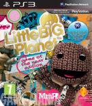 LittleBigPlanet Game of the Year Edition product image